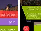 Louvre come avete visto Nokia Lumia Artguru