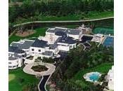 Michael Jordan vende propria reggia milioni
