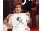 Anna Alda D'Eusanio… liti insulti: trash della insospettabile