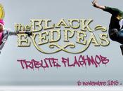 Brianza arriva Black Eyed Peas Tribute Flashmob