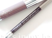 close make n°197: Clinique, Chubby Stick eyes Lavish Lilac Quickliner intense Intense Plum