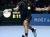World Tour Finals, Djokovic Master