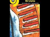 Umbria Jazz Winter, Orvieto dicembre 2013 gennaio 2014.