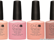Shellac, Intimates Collection Preview