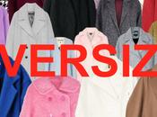 vogliamo Oversize, cappotto.