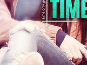 Cover reveal: time McLaughlin