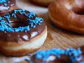 Donuts Ciambelle Americane Light