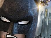 Anche Batman characters poster LEGO: Film