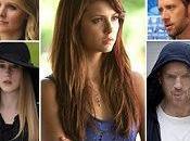 SPOILER Grey's Anatomy Mentalist Homeland SHIELD, Bones Glee, Reign Veronica Mars