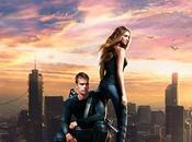 potere della diversità nello spettacolare full trailer Divergent