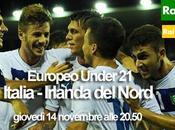Europeo Under Italia-Irlanda Nord