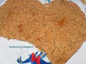 Crostata Sbriciolata