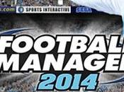 Football Manager 2014 Recensione