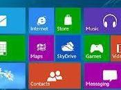 Come visualizzare 'immagine sfondo desktop nello start windows