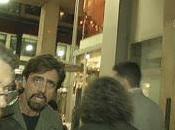 Striscia Notizia: Massimo Moratti rifiuta Tapiro d'oro