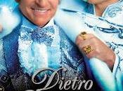 """""""Dietro Candelabri"""" film Steven Soderbergh Michael Douglas interpreta Liberace, musicista pagato degli anni cinema Dicembre"""