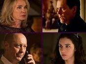 SPOILER Modern Family Originals, Blacklist, Scandal AHS: Coven, Reign Following