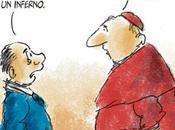 """Genova ospita """"Sacrosante Risate"""" mostra vignette satira religiosa"""