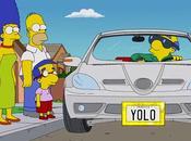 Nuova voce italiana Homer Simpson