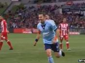 Melbourne Heart-Sydney 0-2, video highlights