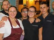 Diario viaggio: pizza Raffaele veloce Tavernola sentirmi casa