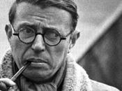 """Considerazioni nauseato. Sartre nausea"""", storia un'influenza letteraria"""