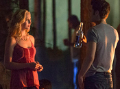 """""""The Vampire Diaries Stefan Caroline hanno futuro romantico?"""