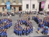 Ravenna città candidate Capitale della Cultura 2019. festeggia!!!