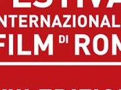 Festival Internazionale Film Roma 2013 Palmarès