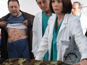 """prima Iris Ultime Ore"""", film-denuncia Fragasso sulle morti esposizione uranio impoverito"""
