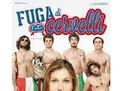 Fuga Cervelli, nuovo Film Paolo Ruffini
