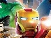 LEGO Marvel Super Heroes posticipato Xbox