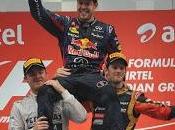 India 2013: L'apoteosi Sebastian Vettel