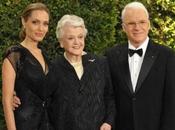 Oscar celebrano Angela Lansbury, Steve Martin Angelina Jolie
