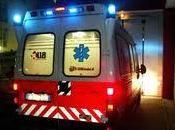 Aprilia Giovane ubriaco contromano sulla Pontina morto cinque feriti