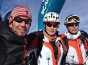 Alpinismo: Memorial Fabio Stedile. Buoni risultati piemontesi Pettavino Topazio