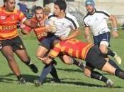 Rugby Torino conquista anche Genova
