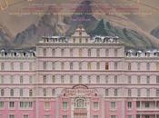 Pre-recensione: GRAND BUDAPEST HOTEL Anderson