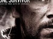 Lone Survivor Video Dietro Quinte