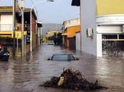Ciclone Sardegna, aggiornamenti diretta sulle generaliste Rai, Mediaset,