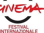 VIII Festival cinema Roma