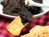 Tapenade alle olive nere…base perfetta mille ricette!