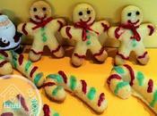 Ginger bread dolci natalizi inglesi
