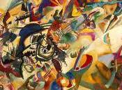 Kandinsky, mostra padre della pittura astratta