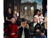 """Ritratto reali Danimarca bocciato Rete: """"Sembrano Famiglia Addams"""""""
