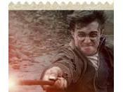 Harry Potter, francobolli sbarcano negli