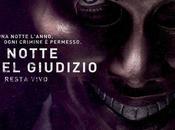 L'horror Purge Notte Giudizio arriverà nelle sale giugno 2014