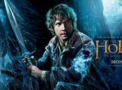 Journey Through Middle-Earth Google viaggia locations Hobbit: Desolazione Smaug