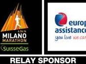 NEWS. Europ Assistance Milano Marathon anni insieme sport sano sicuro