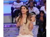 Elisabetta Canalis torna Milano Bobo Vieri?